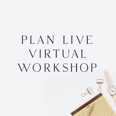 plan live