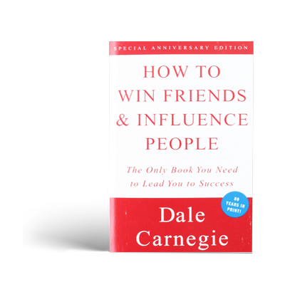 How to Win Friends