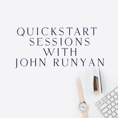 quickstart-with-john